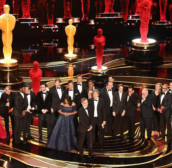 Ezek voltak az idei Oscar-gála legérdekesebb pillanatai